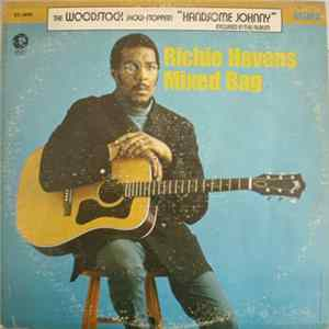 Richie Havens - Mixed Bag