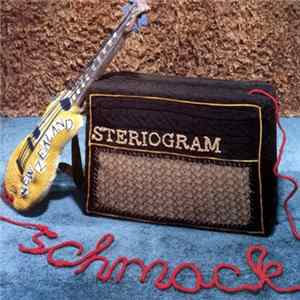 Steriogram - Schmack! MP3 FLAC