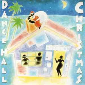 Various - Dancehall Christmas
