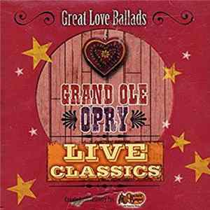Various - Great Love Ballads MP3 FLAC