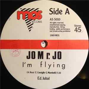 Jo Mr. Jo - I'm Flying