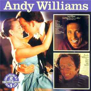 "Andy Williams - Love Theme From ""The Godfather"" / The Way We Were"