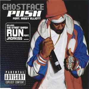 Ghostface Featuring Missy Elliott - Push