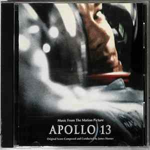 James Horner - Apollo 13 (Music From The Motion Picture)