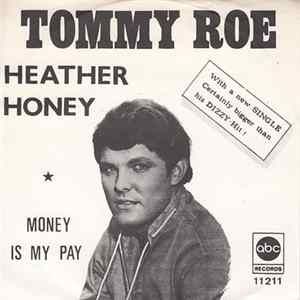 Tommy Roe - Heather Honey