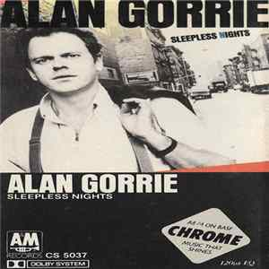 Alan Gorrie - Sleepless Nights