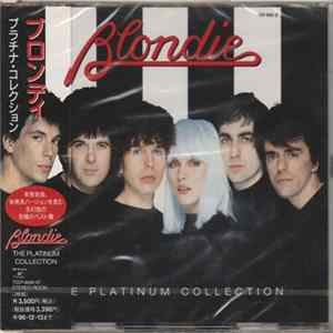 Blondie - The Platinum Collection