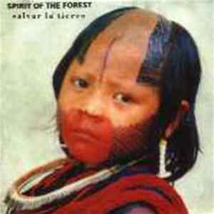 Spirit Of The Forest - Spirit Of The Forest