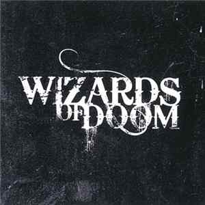 Wizards Of Doom - Wizards Of Doom