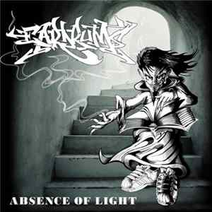 Eardrums - Absence Of Light