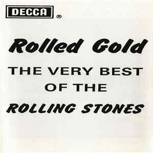 The Rolling Stones - Rolled Gold - The Very Best Of The Rolling Stones Vol.2
