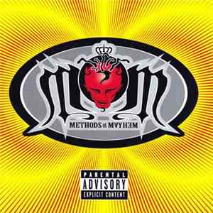 Methods Of Mayhem - Methods Of Mayhem