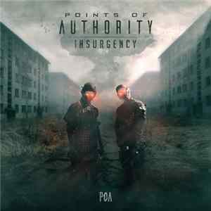 Points Of Authority - Insurgency