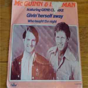 McGuinn, Clark & Hillman, The Byrds - Givin' Herself Away