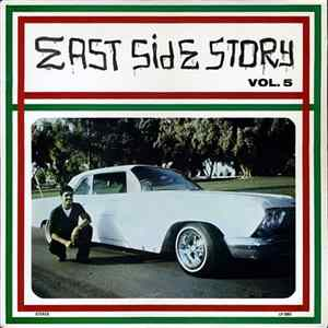 Various - East Side Story Vol. 5