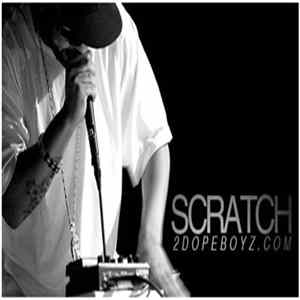 Scratch - Scratch's Beatbox Mix 2