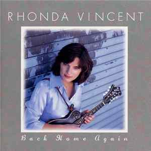 Rhonda Vincent - Back Home Again