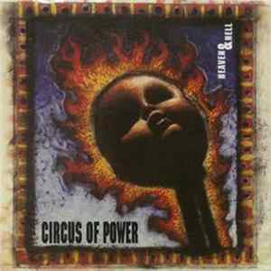 Circus Of Power - Heaven & Hell